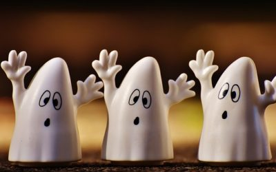 Ghosting in the Workplace? Not if You Value Your Reputation as a Connector!