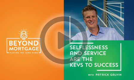 Patrick Galvin Beyond Mortgage Interview