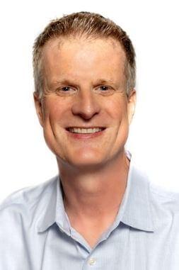 Patrick Galvin Speaker Headshot