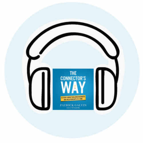 The Connector's Way Audiobook