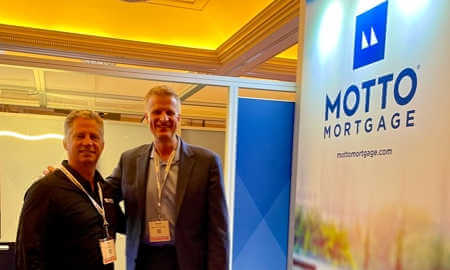 Patrick Galvin Franchise Speaker Motto Mortgage